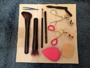 How often do you clean your makeup brushes Lust4labels Blog 17